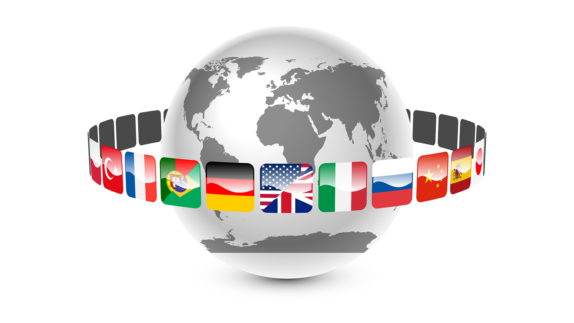 Interpreter & Language Translation Services - Multilanguage